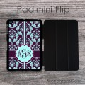 Lace vintage pattern iPad mini Flip hard case