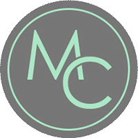 MonogramCase.com Official logo